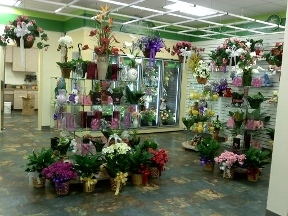 Hickam AFB Flower Shop