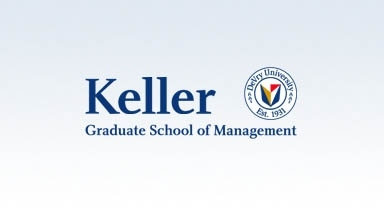 Keller Graduate School Of Mgmt