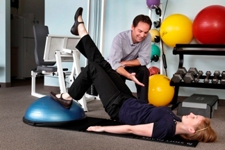Pacific Coast Physical Therapy