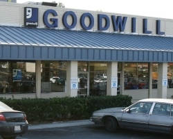 Goodwill-Dixie Village