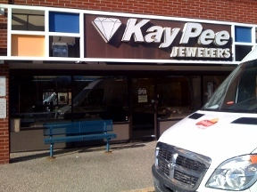 Kay Pee Jewelers