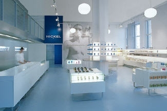 Nickel Spa: A Men's Spa In Chelsea NYC - New York, NY