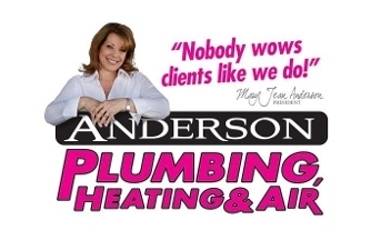 Anderson Plumbing Heating &amp; Air