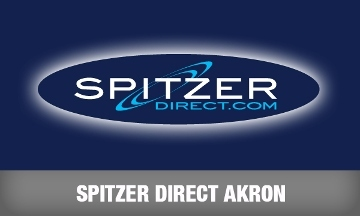 Spitzer Direct Akron