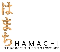 Hamachi Japanese Restaurant & Sushi Bar
