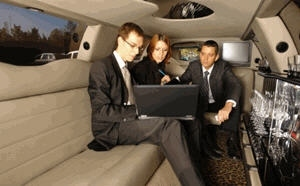 Corporate Transportation Solutions -
