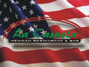 La Casuela Mexican Restaurant & Bar - Ripon, CA