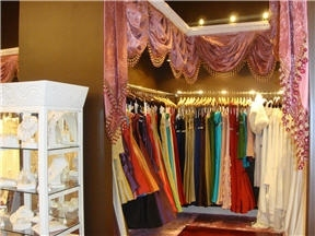 Winnie Couture Flagship Bridal - Beverly Hills, CA