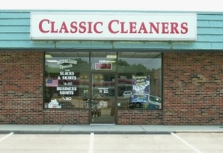 Classic Cleaners - Indianapolis, IN