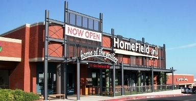 Homefield Grill