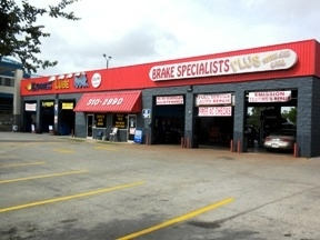 Brake Specialists Plus - Round Rock, TX