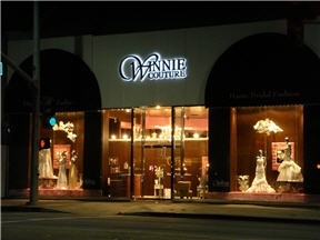 Winnie Couture Beverly Hills Flagship Salon