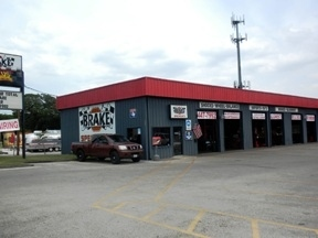Brake Specialists Plus - Austin, TX