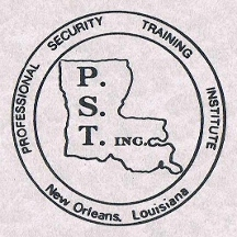 Professional Security Training - New Orleans, LA