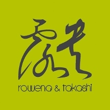 Rowena &amp; Takashi