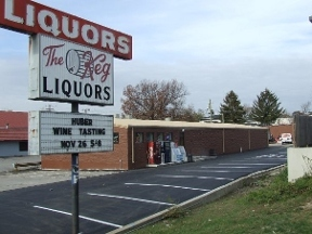 Keg Liquors