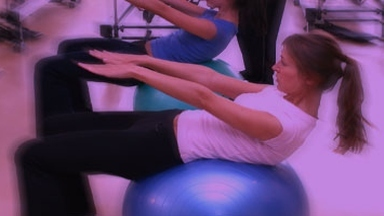 Beyond Pilates Integrated Fitness Center - New York, NY