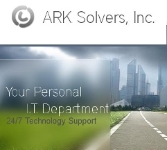 Ark Solvers Inc.