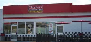 Checkers Drive-In Restaurant