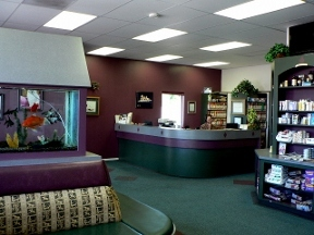 Woodburn And Sequioa Veterinary Clinic
