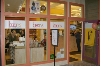 Beans Beauty Store & Salon