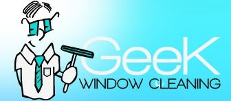 Geek Window Cleaning