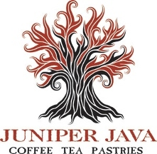 Juniper Java