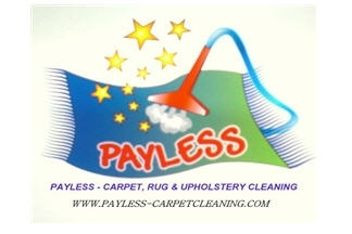 Payless Rug &amp; Carpet Cleaning