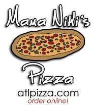 Mama Niki&#039;s Pizza
