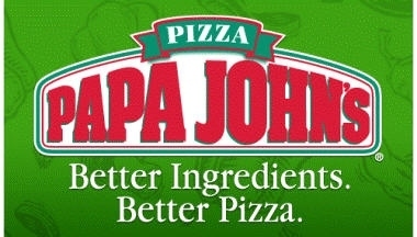 Papa John's Pizza - Muscle Shoals, AL