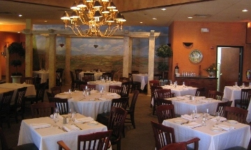 Nina&#039;s Italian Ristorante