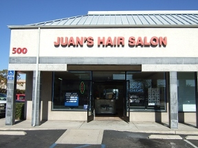 Juan Hair Salon
