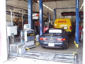 Bake Auto Care - Lake Forest, CA