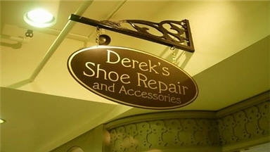 Derek's Shoe Repair & Accessories - Portland, OR