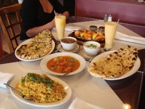 India's Clay Oven - Los Angeles, CA