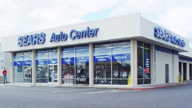 Sears Auto Center - Garden City, KS