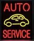 Sunset Auto Repair -