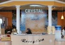 Crystal Nails And Spa - Cromwell, CT