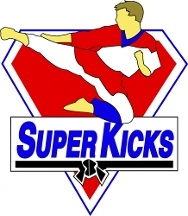 Super Kicks Karate