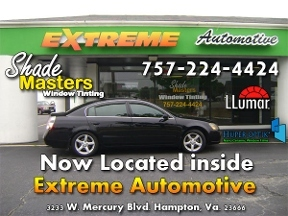 Shade Masters Window Tinting - Homestead Business Directory