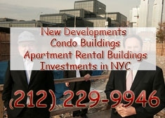 Real Estate Developers of NYC - New Homes