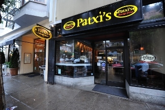 Patxi&#039;s Chicago Pizza