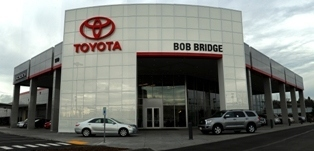 Bob Bridge Toyota