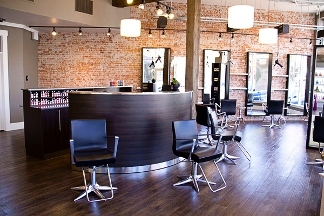 Studio Be : A Paul Mitchell Focus Salon