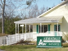 Armadale Farm Kennels - Raleigh, NC