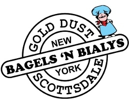 New York Bagels &#039;n Bialys