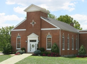 Juliet's Wedding Chapel - Mount Juliet, TN