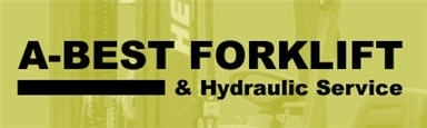 A-Best Forklift &amp; Hydraulic Service