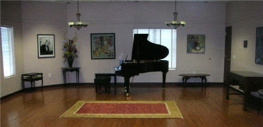 Cary School Of Music - Cary, NC