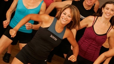 Jazzercise Norfolk Fitness Center - Norfolk, VA